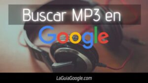 buscar mp3 en Google