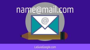 email account name