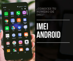 imei en android