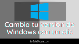 Cambia la licencia de Windows con License Switcher